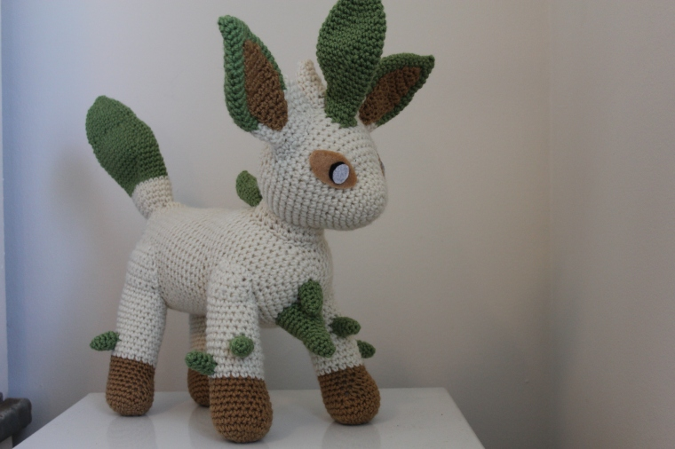 Leafeon1